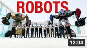How we spent $9 million building MegaBots